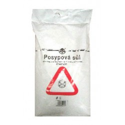 Posypová sůl 10 kg