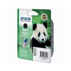 Cartridge Epson T050140, černý ink., ORIGINÁL