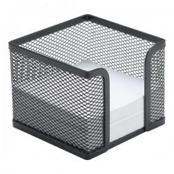 Špalíček bez papíru, kovový černý