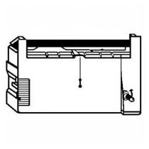 Tisk.kazeta Epson ERC 18, č.2785FN, ALT.