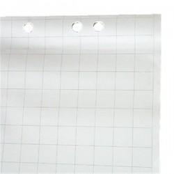 Blok pro FLIP-CHART 25 listů, 95x68cm, čtverečkovaný