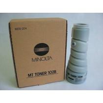 Toner Minolta EP1052, černá náplň, 102B, ORIGINÁL