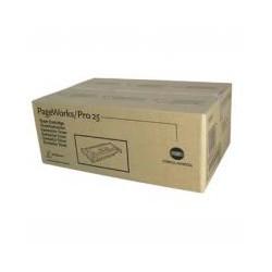 Cartridge Minolta PPro25-I, černá náplň, ORIGINÁL