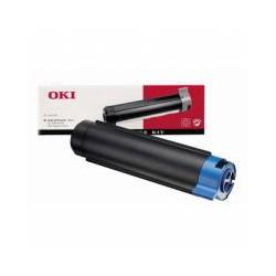 Cartridge Oki OPg16n, černá náplň, ORIGINÁL