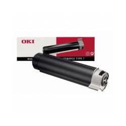 Cartridge Oki OPg20n, černá náplň, ORIGINÁL