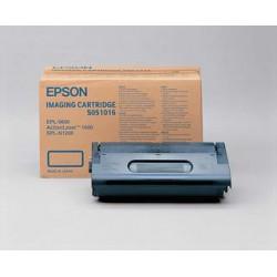 Cartridge Epson S051016Bk, černá náplň, ORIGINÁL