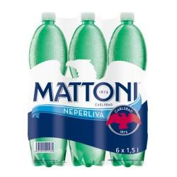 Mattoni neperlivá 6x1,5l