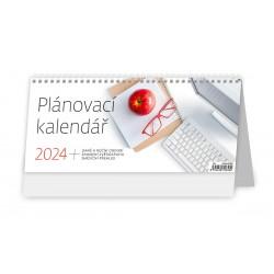 """S63-22 - stolní kalendář """"Plánovací kalendář"""""""