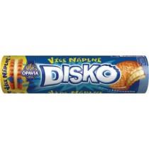 Sušenky Disko, 179g, s vanilkovou náplní