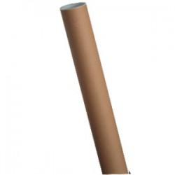 Tubus papírový, 45 cm/50mm