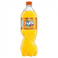 Fanta Orange, 12x1 l