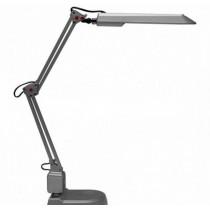 Stolní lampa Creta 10 - stříbná