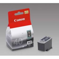 Cartridge Canon č.40, PG-40, černý ink.,ORIGINÁL