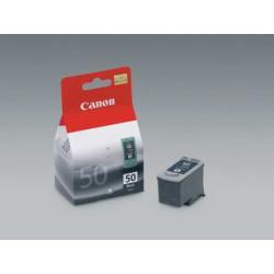 Cartridge Canon č.50, PG-50, černý ink.,ORIGINÁL