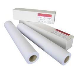 Xeropapír v roli, šíře 594 mm - A1, 80g, 150 m