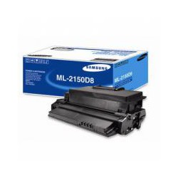 Cartridge Samsung ML-2150D8, černá náplň, ORIGINÁL