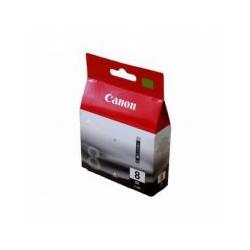 Cartridge Canon CLI-8BK, černý ink.,ORIGINÁL