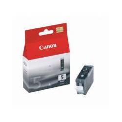 Cartridge Canon PGI-5BK, černý ink., ORIGINÁL