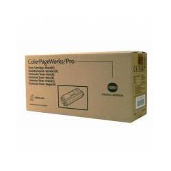 Cartridge Minolta CPPro-Bk, černá náplň, ORIGINÁL
