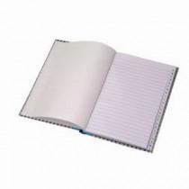 Záznamní kniha 34154R, A4/150 listů, abeceda, linka