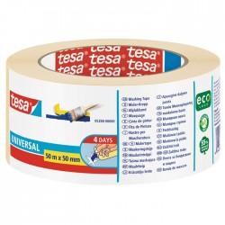 Lepící páska krepová 50mm x 50 m, TESA