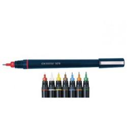 Technické pero Centropen 9070/0.18 mm