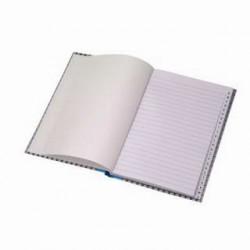 Záznamní kniha 65114R, A5/100 listů, abeceda, linka