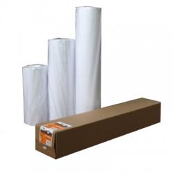 Plotterový papír v roli 80g, 841mm x 50m/50 mm, Smart line
