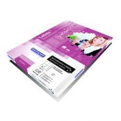 Samolep. folie RAY R04661123, A4, čirá, pro ink. tisk, 10 ks