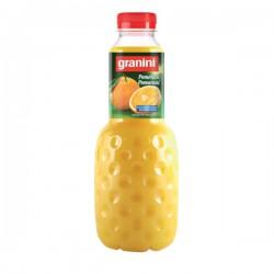 Džus Granini pomeranč, 1l, 6ks