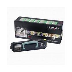Cartridge Lexmark 24016SE, černá, ORIGINÁL