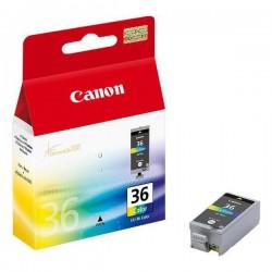Cartridge Canon CLI-36, barevný ink.,ORIGINÁL