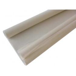 Balící papír  kloboukový 100x70 cm, 25g - šedý, 5 kg