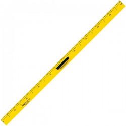 Tabulové pravítko 100 cm, Linex