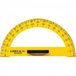Úhloměr tabulový, Linex