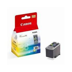 Cartridge Canon č.38, CL-38, barevný ink.,ORIGINÁL