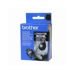 Cartridge Brother LC 900 Bk-HC, černý ink., ORIG.