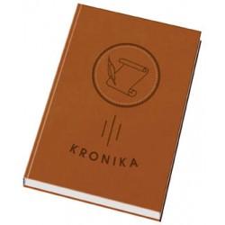 KRONIKA A4, 192 listů