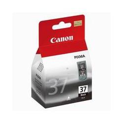 Cartridge Canon č.37, PG-37, černý ink.,ORIGINÁL