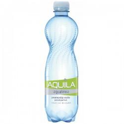 Aquila - Aqualinea, jemně perlivá 12x0,5l