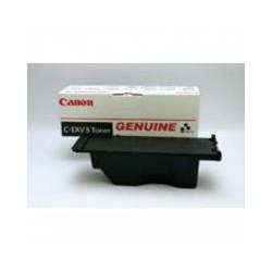 Toner Canon C-EXV 12, černá náplň, ORIGINÁL