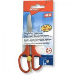 Nůžky 130 mm, Herlitz, dětské pro leváky