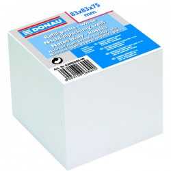 Náhradní vložka pro box, 83x83x75mm
