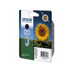 Cartridge Epson T017401, černý ink., ORIGINÁL