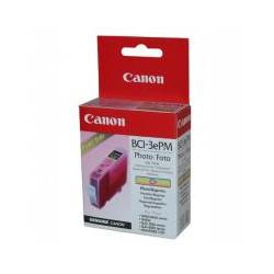 Cartridge Canon č.3, BCI-3ePM, photo červený ink., ORIGINÁL