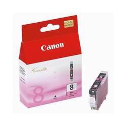Cartridge Canon CLI-8PM, světle červený ink., ORIGINÁL