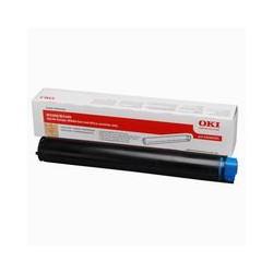 Cartridge Oki B2200, černá náplň, ORIGINÁL