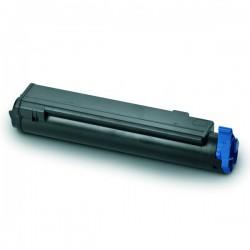Cartridge Oki B410, černá náplň, ORIGINÁL