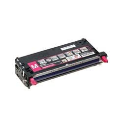 Cartridge Epson S051159M, červená náplň, ORIGINÁL