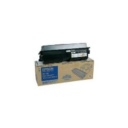 Cartridge Epson S050437Bk, černá náplň, ORIGINÁL